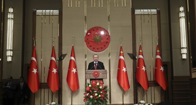 Erdoğan to announce first 100-day plan today