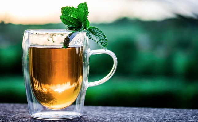 Have a healthier winter with herbal tea
