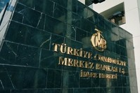قررت لجنة السياسات النقدية بالبنك المركزي التركي الإبقاء على سعر الفائدة الرئيسي عند 24% على عمليات إعادة الشراء لمدة أسبوع (ريبو)