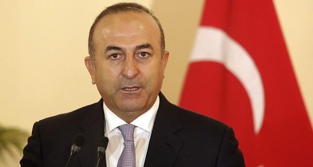 تركيا تلوح بتعليق العمل باتفاقية إعادة القبول مع أوروبا في حال عدم إعفاء مواطنيها من تأشيرة شينغن