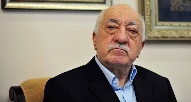 جاويش أوغلو: إعادة غولن إلى تركيا قضية تتعلق بأمننا القومي