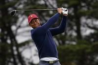 Tiger Woods picks himself to lead US team as Presidents Cup kicks off
