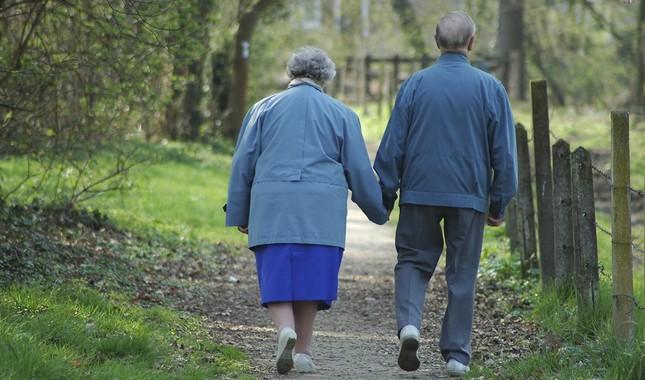 9 Änderungen des Lebensstils können das Demenzrisiko reduzieren