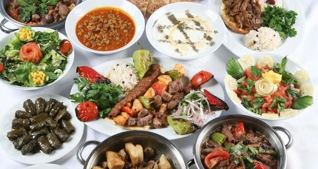 Istanbul: Türkische Delikatessen zum Fastenbrechen