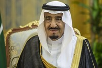Saudi king cancels G20 summit trip due to Gulf crisis
