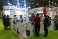 WorldFood Istanbul food and drink exhibition opens doors to visitors