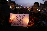 Outrage mounts in India with a second rape scandal