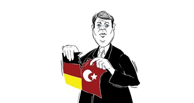 Are Gabriel's  statements on Turkey pre-electoral populism?
