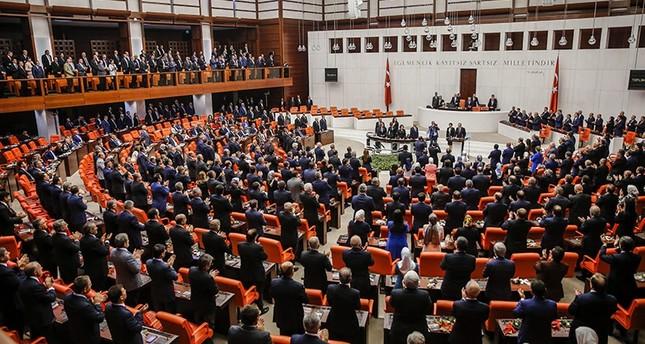 تركيا.. الحكومة تحيل مذكرة تمديد حالة الطوارئ إلى البرلمان