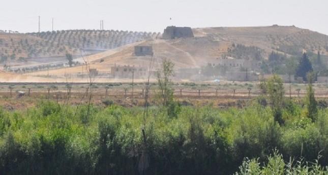 مسؤول تركي: نعمل على تغذية جرابلس بالماء والكهرباء بسرعة