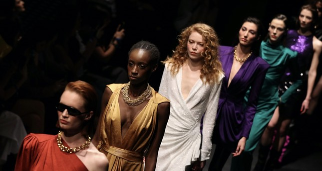 Mercedes-Benz Fashion Week Istanbul returns to runway today.