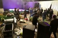 تفجير في باكستان خلال احتفال بعيد المولد النبوي