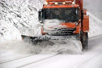 Turkey ready for winter with staff, rescue vehicles on highways