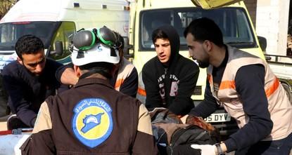 11 civilians killed in Assad regime shelling in Idlib