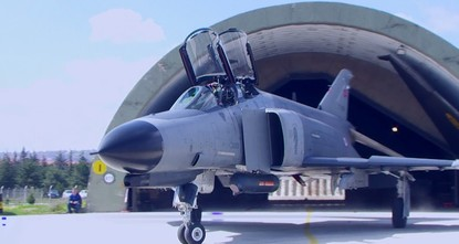 Turkish defense industry boosts localization rate of ASELSAN's targeting system