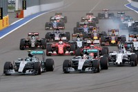 Formula One fans can expect to see fewer pitstops this year and faster, more aggressive-looking cars, according to tyre supplier Pirelli's motorsport head Paul Hembery.
