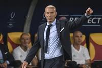 Deschamps, Zidane among best FIFA men's coach nominees