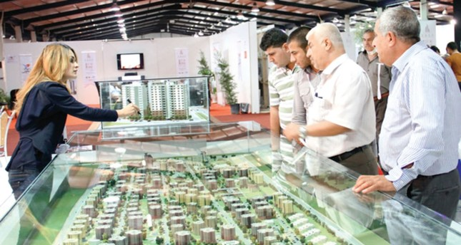 Turkish real estate sector representatives foresee housing sales to foreigners exceeding 20,000 by the end of the year.