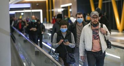 Chinese tourists quarantined on suspicion of coronavirus