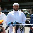 London imam saved Finsbury Park attacker from being lynched