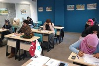 Yunus Emre Institute's Turkish courses aim to teach 1 million distance learners