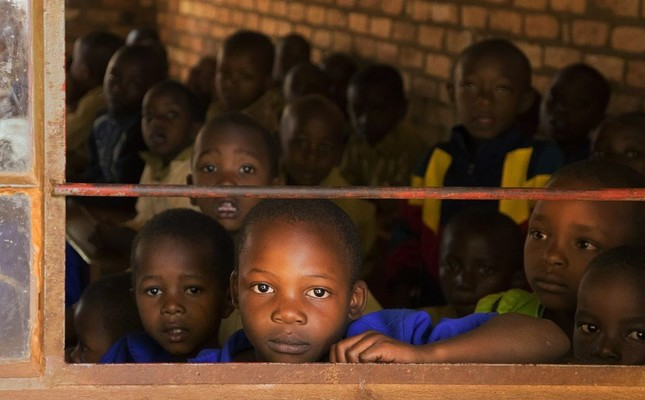 UNESCO's Institute for Statistics, in 2015, estimated that 83.6 percent of Zimbabweans aged 15 and older were literate in 2011.