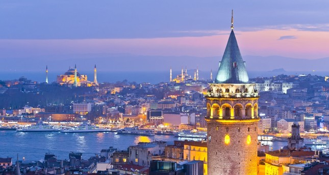 Alluring, mysterious, inviting: Welcome to Istanbul
