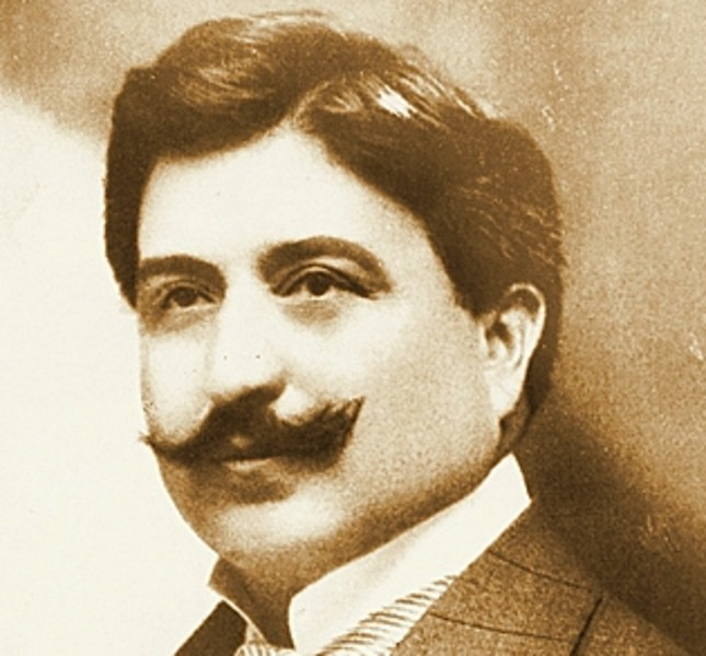 Mimar Kemaleddin Bey: Inventing national architecture