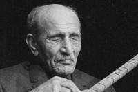 Aşık Veysel: Turkish minstrel of the 20th century