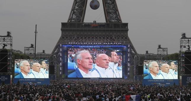 كأس الأمم الأوروبية: اربح ليلة الأحلام في شقة الأحلام