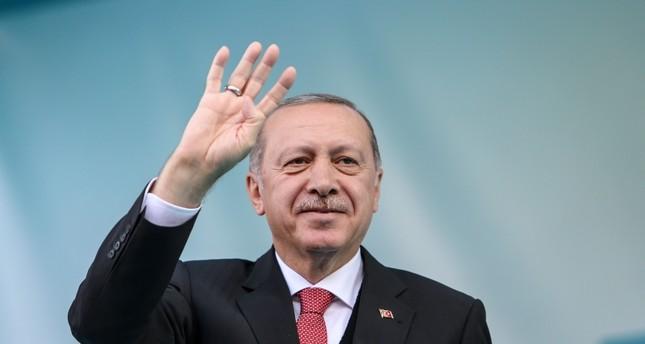 الرئيس التركي: النظام الدولي يتصدع