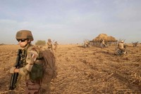 France ramps up military presence in Sahel