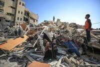 Gaza: Palästinenser von israelischen Soldaten getötet