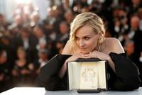 Riesen-Erfolg für den deutschen Film in Cannes: Diane Kruger hat am Sonntagabend beim Festival in Südfrankreich den Preis als beste Schauspielerin gewonnen.  Die 40-Jährige wurde für ihre...