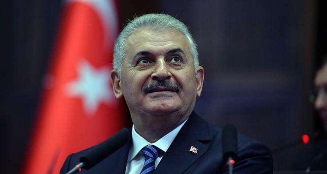 يلدريم: سنشهد تطورات جميلة في سوريا