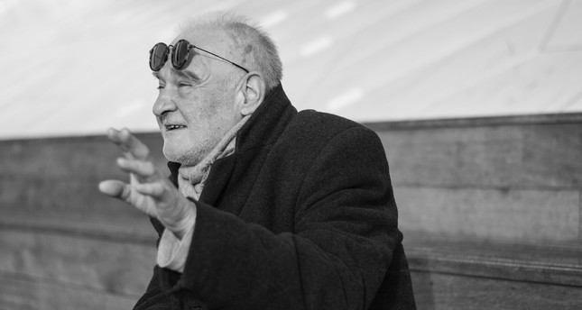 Hungarian director Bela Tarr to hold workshop at Antalya Film Forum