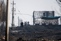 22 killed by blast outside chemical plant in northern China