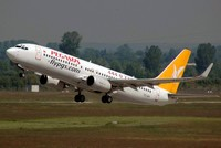 Pegasus Airlines flight makes emergency landing after e-cig catches on fire