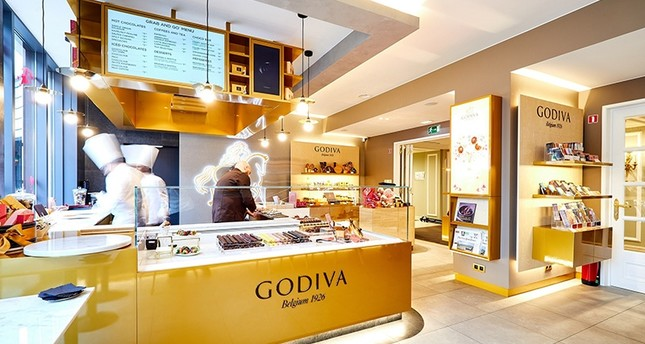 Turkey's Godiva inks deal for rights in Asia-Pacific