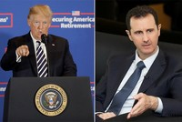 Trump wanted Assad assassinated, famous Watergate reporter says