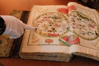 Russian library holds impressive Ottoman-era collection