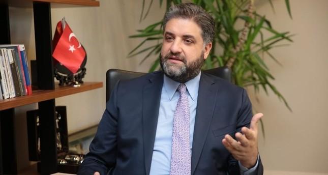 سفير أنقرة يعبر عن ثقته بمضاعفة ثقل الاقتصادين التركي والصيني عالميا