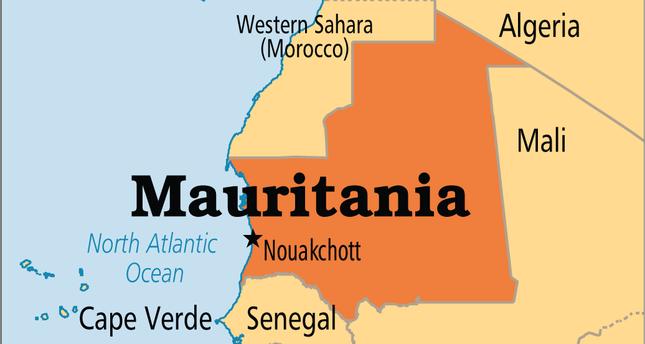 الرئيس الموريتاني يلغي مجلس الشيوخ في البلاد