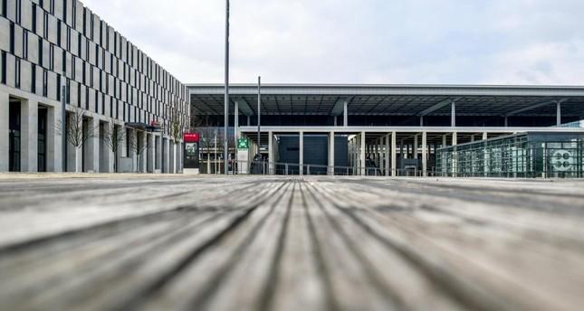 Scheuer Befürchtet Weitere Verzögerung Beim Berliner Flughafen Ber