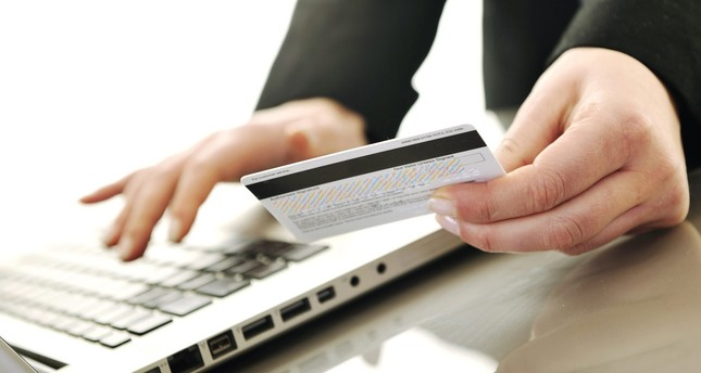 Turkey sees surge in online credit card payments in May
