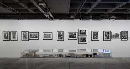 Talk to be held alongside Ara Güler's solo exhibit at Istanbul Modern