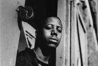 This week the Istanbul Foundation for Culture and Arts' (İKSV) venue, Salon, will host three musicians: Moses Boyd from London, the Liars from New York and Anna RF from Shaharut.  Moses Boyd...