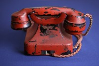 Hitler's phone sells for $243,000 at US auction