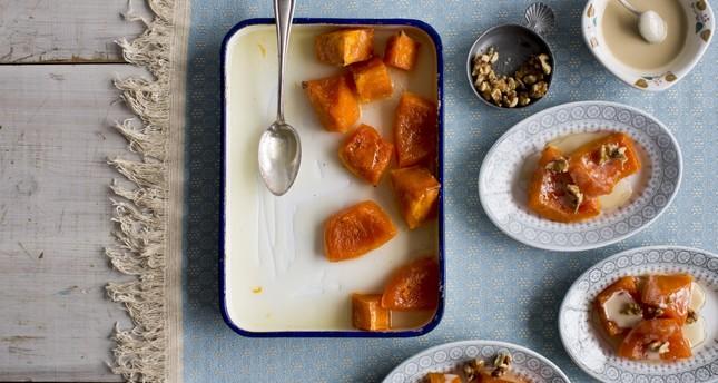 Finger-licking regional recipes in new cookbook on Turkey