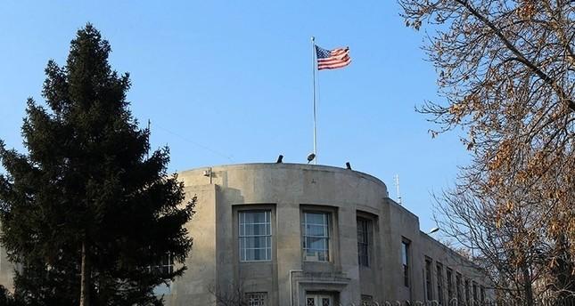 السفارة الأمريكية بأنقرة: نحن أصدقاء أقوياء لتركيا رغم التوتر الحالي